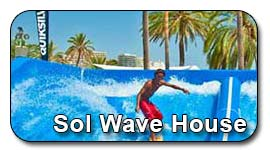 Wavehouse mallorca